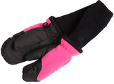 Tundra Boots Kids Snowstoppers Fleece Mittens