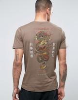 Criminal Damage Dragon T-Shirt