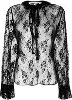 McQ lace blouse