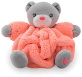 Kaloo Neon Orange Bear Plush