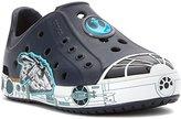 Crocs Bump It SW Millennium Falcon Shoe (Toddler/Little Kid)