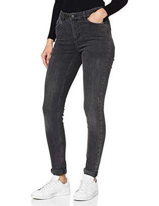 J!NS Pieces NOS Women's Pcdelly B219 Mw Skn JNS noos Skinny Jeans