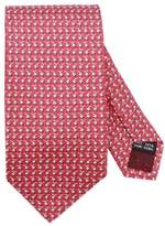 Salvatore Ferragamo Tie Tie Men