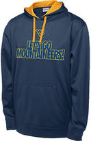 Finish Line Men's Knights Apparel West Virgina Mountaineers College Pullover Hoodie