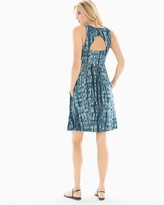 Soma Intimates Cowl Neck Short Dress