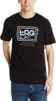 Lrg Men's Quadraleaf T-Shirt