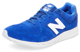 New Balance 574 Perforated Low Top Sneaker