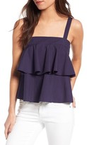 BP Women's Tiered Cotton Tank