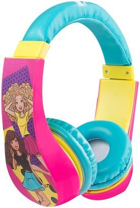 VIVITAR Barbie Kids Safe Headphones