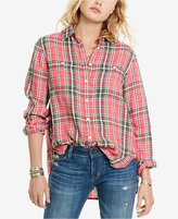 Denim & Supply Ralph Lauren Plaid Shirt