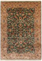 F.J. Kashanian Allie Hand-Knotted Wool Rug
