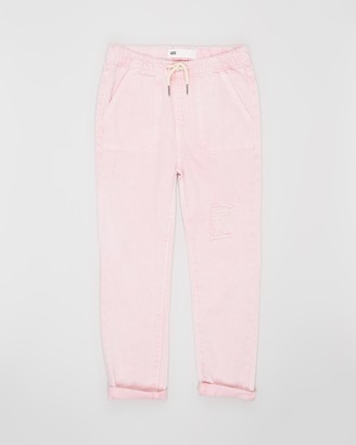 Cotton On Daria Slouch Jeans - Kids-Teens