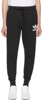 adidas Black ADC Lounge Pants