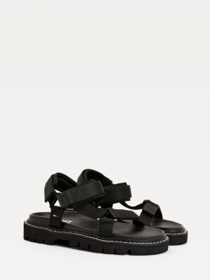 Tommy Hilfiger Colour Pop Chunky Sandals