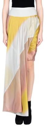 Rick Owens Long skirt