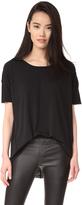 BLK DNM T-Shirt 69 Oversized Boyfriend Tee