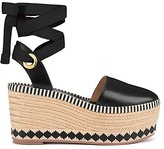 Tory Burch Dandy Espadrilles Wedges