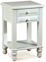 The Well Appointed House Monterey Nightstand-Available in Three Different Colors