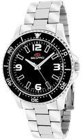 Seapro SP5411 Women's Tideway Silver Stainless Steel Watch