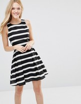 Greylin Ava Stripe Dress