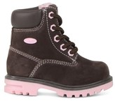 Lugz Kids' Empire High Water Resistant Boot Toodler/Preschool