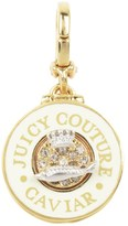 Juicy Couture Caviar Charm