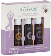 Upper Canada Stress Relief Three-Pack Roll-On Blends