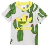 adidas Infant Boy's X Mini Rodini Graphic T-Shirt