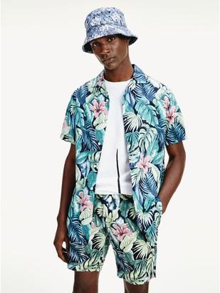 Tommy Hilfiger Regular Fit Floral Print Shirt