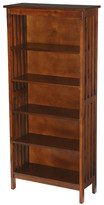 "Andover Mills Media 48"" Standard Bookcase"