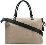 Zanellato - top zip tote bag - men - Polyamide - One Size
