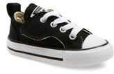 Converse Infant Girl's Chuck Taylor All Star Simple Low-Top Sneaker