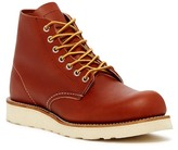 Red Wing Shoes Round Boot - Factory Second