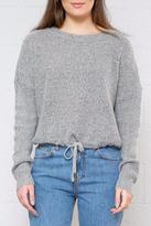 Noisy May O Neck Pullover