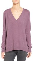 Rebecca Minkoff Women's 'Danielle' Cashmere Sweater