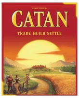 Asmodee Settlers of Catan Strategy Board Game