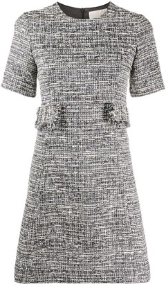Goat Joelle shift dress