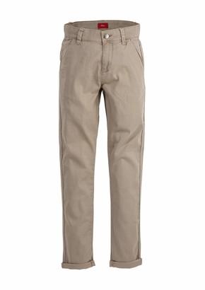 S'Oliver Boys' 402.12.002.18.180.1279266 Trouser