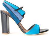 Malone Souliers 'Careen' sandals - women - Nappa Leather/Suede - 35