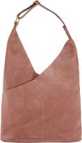 A.L.C. Sadie Suede Small Shoulder Bag