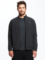 Old Navy Go-Dry Stretch Woven Jacket for Men