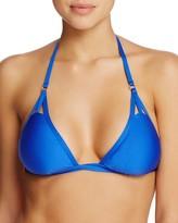 Ella Moss Juliet Wrap Triangle Bikini Top