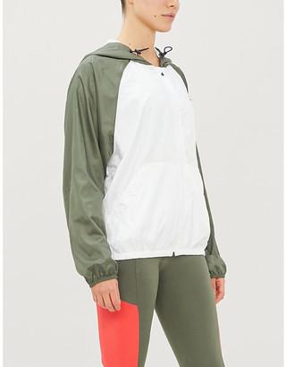 TOMMY SPORT Windbreaker shell jacket