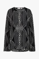 Sass & Bide The Mythology Top