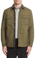Rag & Bone Men's Insulated Shirt Jacket