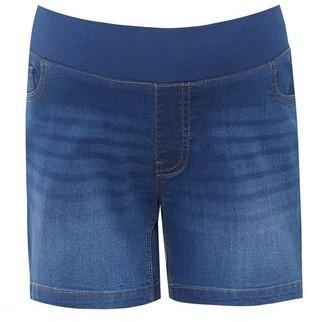Dorothy Perkins Womens **Dp Maternity Midwash Denim Shorts