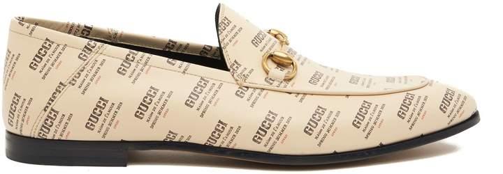 Gucci Brixton Shoes