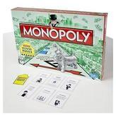 Hasbro Games Monopoly Game