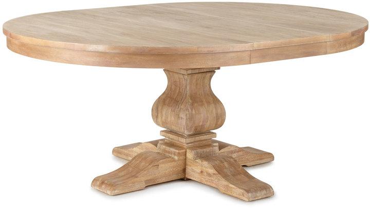 Haute House Taylor Pedestal Table