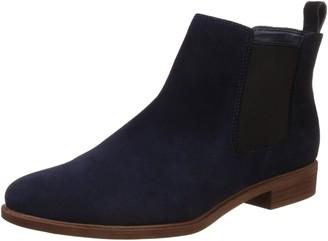 Clarks Taylor Shine Women's Chelsea Boots